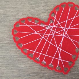 Two Easy Valentine Craft Ideas for Kids