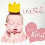 A Valentine's Day Giveaway From Classic Kids Photography