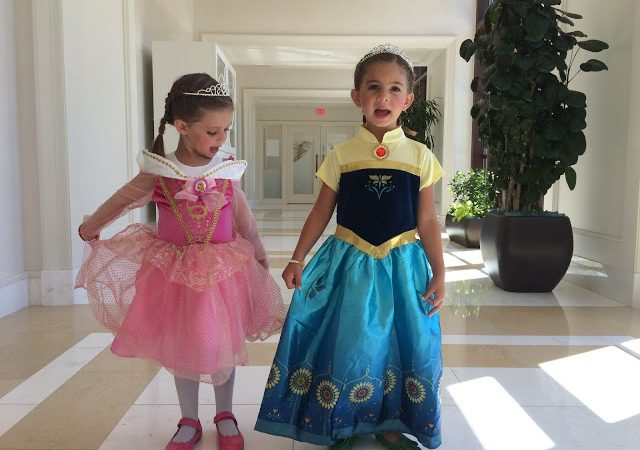 The Royal Treatment: A Special Disney Experience for Your Little Princess