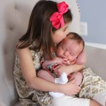 Dressing Siblings for Easter & Spring Events