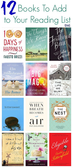 12 books to read in 2016   the chirping moms