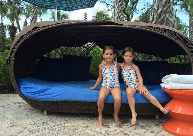 Four Seasons Orlando Makes Disney Dreams Come True