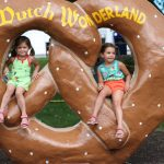 Where to Wednesday: Dutch Wonderland