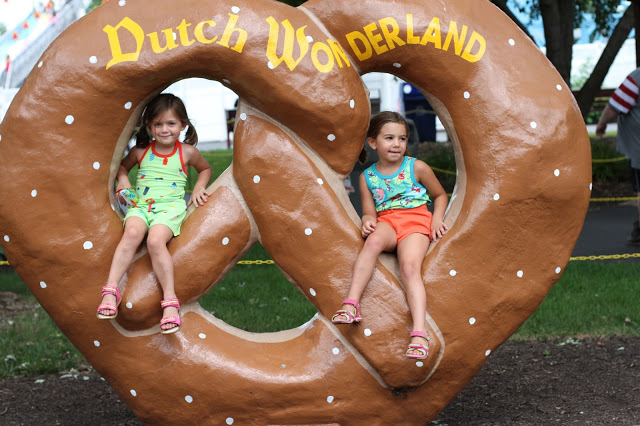 Where to Wednesday: Dutch Wonderland