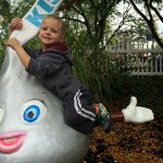 Hershey's Chocolate World: A Sweet Stop for Families