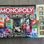 Monopoly Empire: A Twist on Everyone's Favorite Board Game #ad