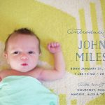 Introducing John Miles: A Birth Story