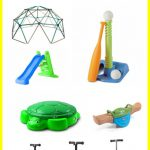Top Outdoor Toys