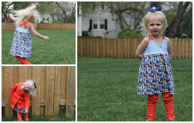Summer Styles from Zutano (& Giveaway)