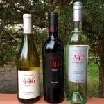 Summer Wine & Recipe Pairings