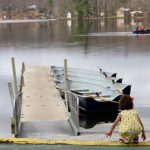 Spring at Woodloch Pines Resort