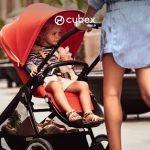 The CYBEX Gold Line
