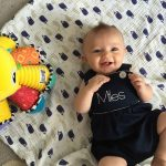 Friday Favorites: Lamaze Toys