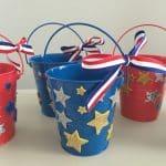Fun Patriotic Crafts for Kids
