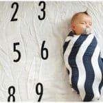 Miles' Milestones: 4 Months