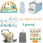 7 Cool Baby Products and A Chance to Win Them All