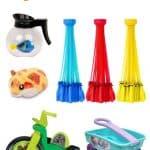 Friday Favorites: 5 Hot Summer Toys