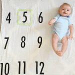 Miles' Milestones: 5 Months