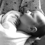 A Letter to My Last Baby at 6 Months