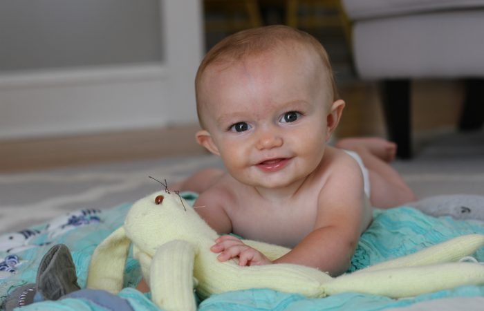 Owlet Baby Care: A New Peace of Mind for Parents