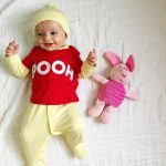 5 Easy DIY Halloween Costumes for Baby