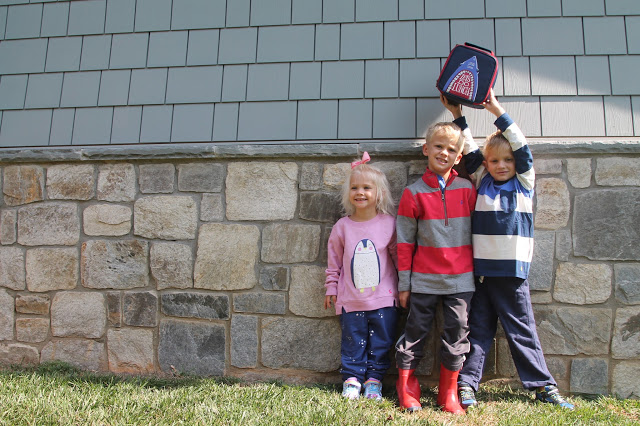 Friday Favorites: Joules Clothing for Kids