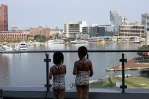 Four Seasons Baltimore