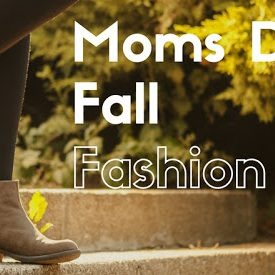Fall Maternity Essentials (& Giveaway)