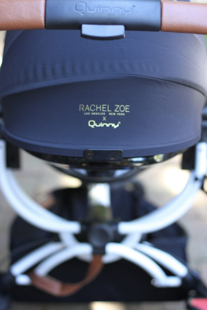 Rachel Zoe x Quinny and Maxi-Cosi Collection