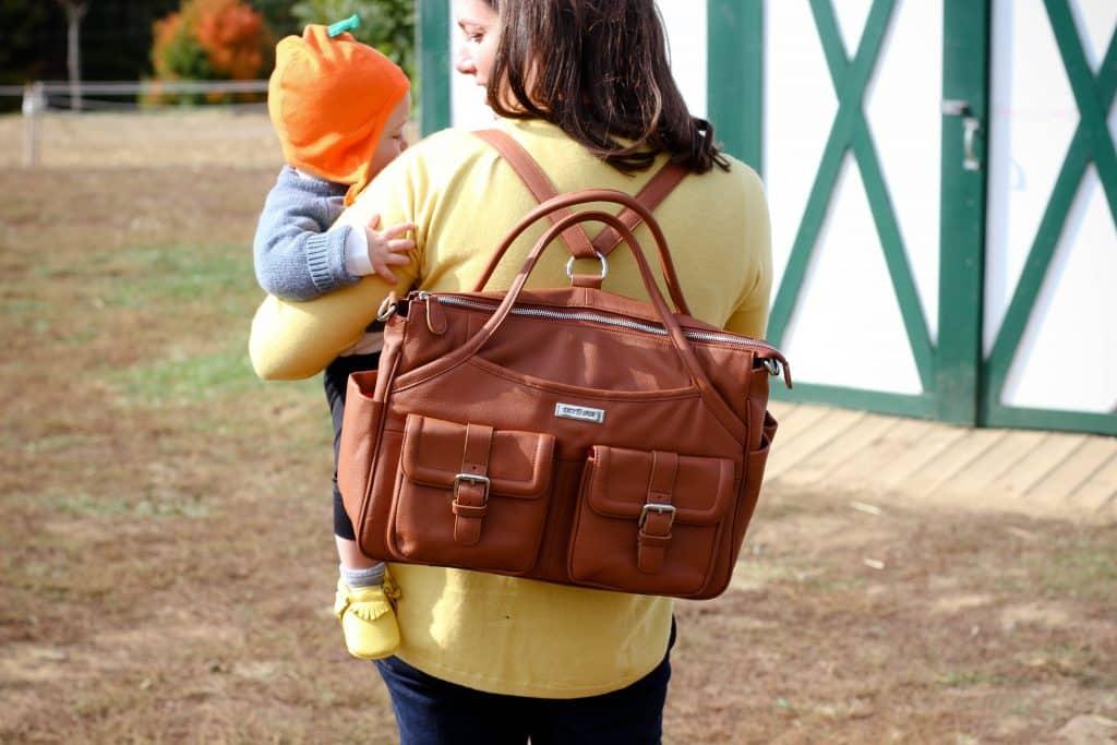 Lily Jade Diaper Bag