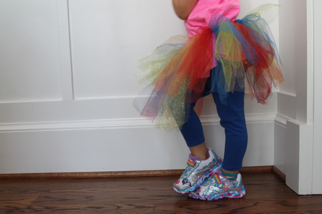 Stride Rite Character Shoes & Some Fun DIY Crafts
