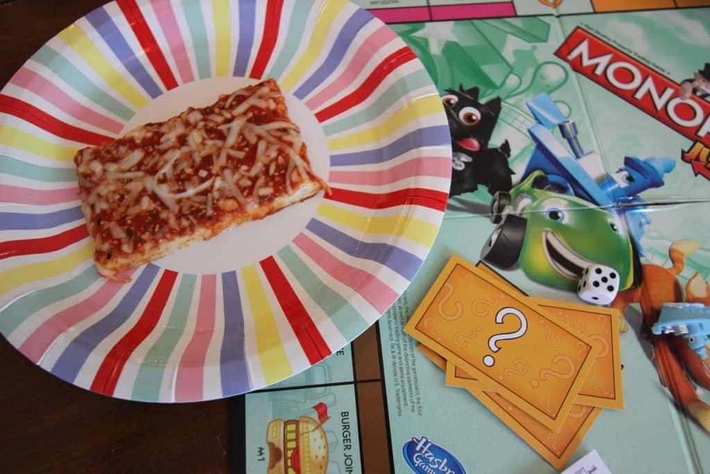 Ellio's Pizza