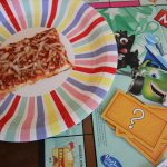 Friday Favorites: Family Game Night + Ellio's Pizza