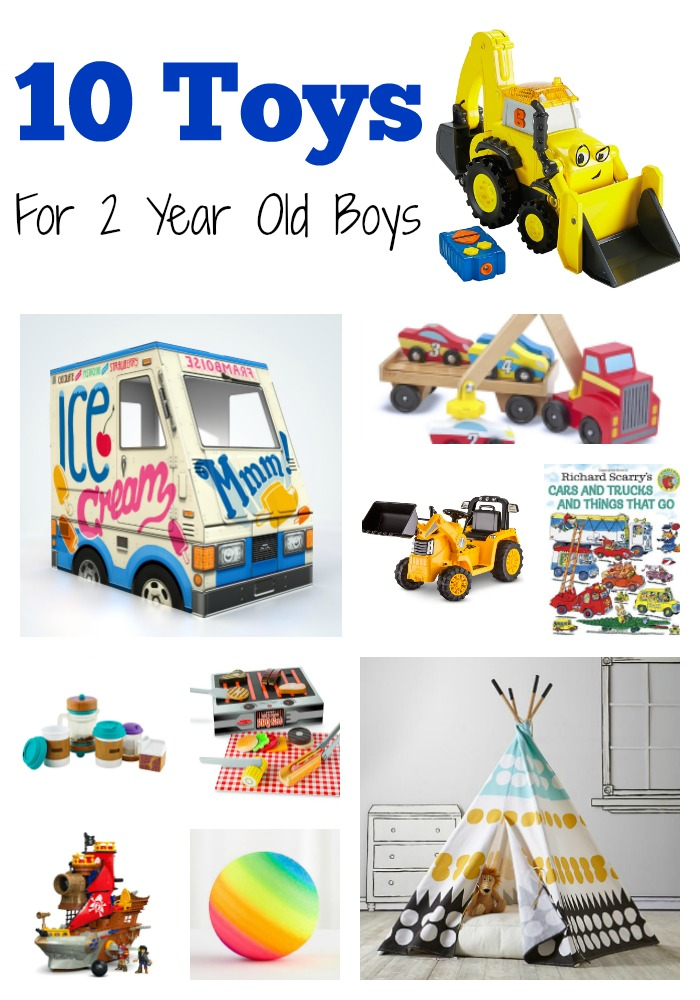 Toys For Boys 2 Years : Toys for year old boys the chirping moms