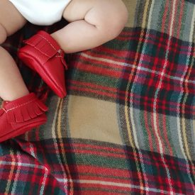 The Best Guide for Baby's 1st Christmas