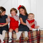 Classic Sibling Styles for the Holidays {& Giveaway}
