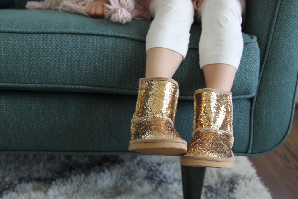Babychelle Holiday Shoes