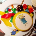 The Madeline Tea at Bemelmans Bar