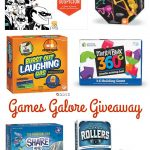 The 12 Days of Toys: Day 11, Games Galore