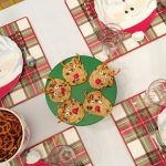 Tips for Hosting and Bringing Kids to Holiday Parties {& Free Printable}