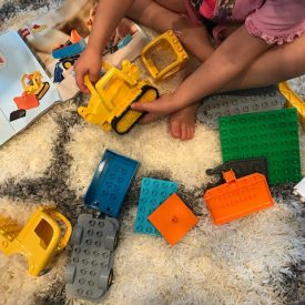 Play & Imagine with LEGO DUPLO