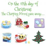The 12 Days of Toys: Day 12, Green Toys Bundle