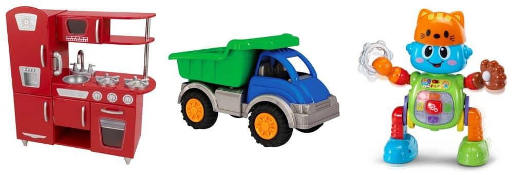 Top Ten Toddler Toys