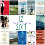 12 Books to Read in 2017