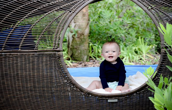Four Seasons Orlando for Babies & Toddlers