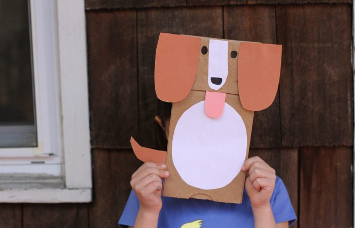 What Our Kids Like to Play {With Some Fun Crafts and Activities}