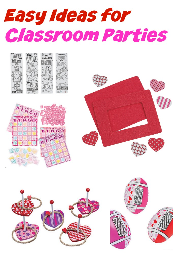 Oriental Trading Valentines Day