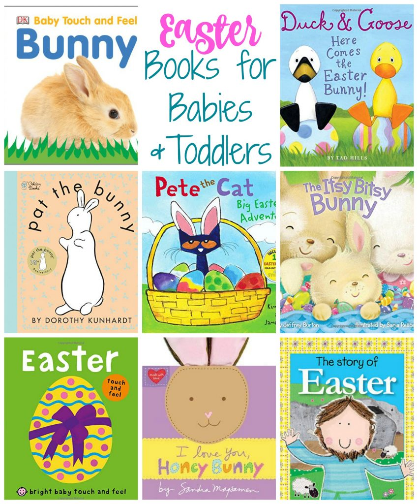 Easter Book Image