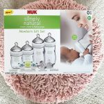 Friday Favorites: NUK Simply Natural Bottles