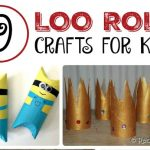 9 Toilet Paper Roll Crafts for Kids